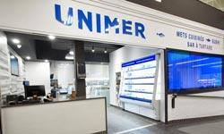 Projet Unimer Halles Cartier-Commercial