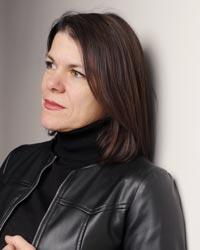 Martine Perreault, designer