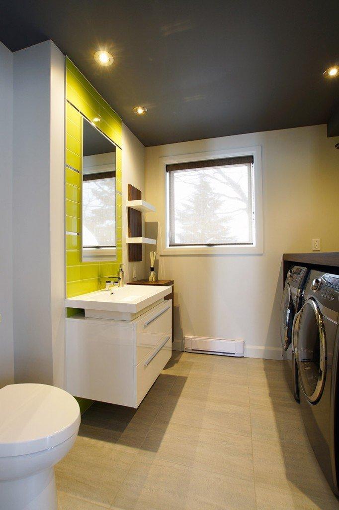 Projet carrier c t martine perreault designer for Projet salle de bain